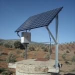 bomba solar pozo